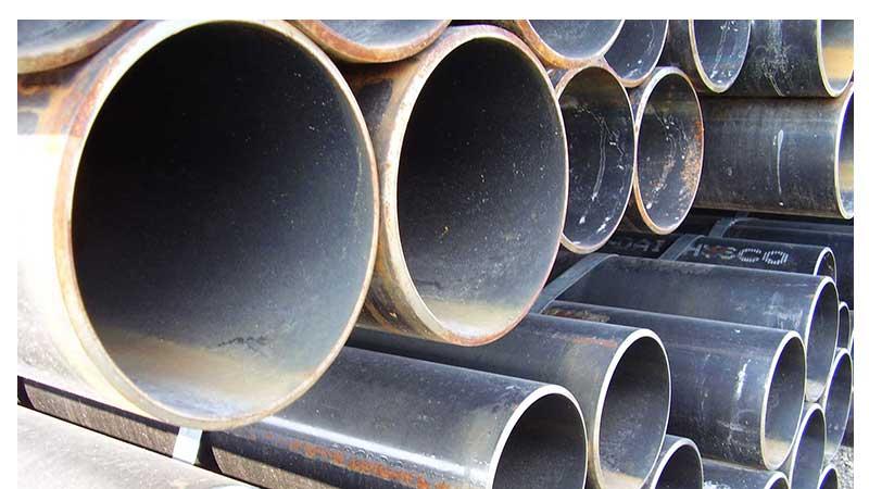 Alaska Steel Pipe Supply