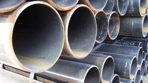 Alaska Steel Pipe Supply