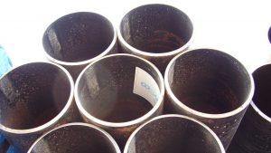Alaska Steel Pipe